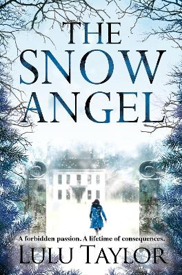 The Snow Angel by Lulu Taylor