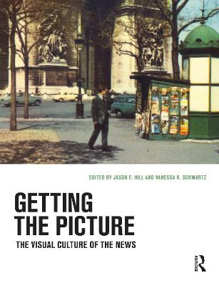 Getting the Picture book