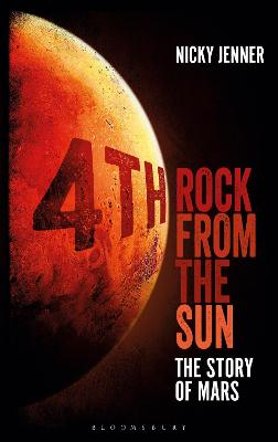 4th Rock from the Sun by Nicky Jenner