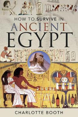 How to Survive in Ancient Egypt book
