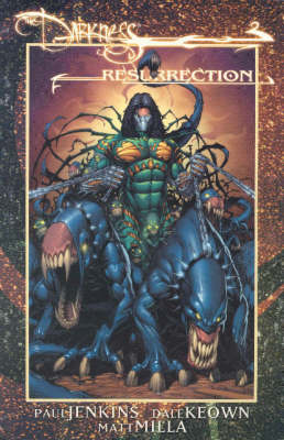 The Darkness Volume 4: Resurrection by Paul Jenkins