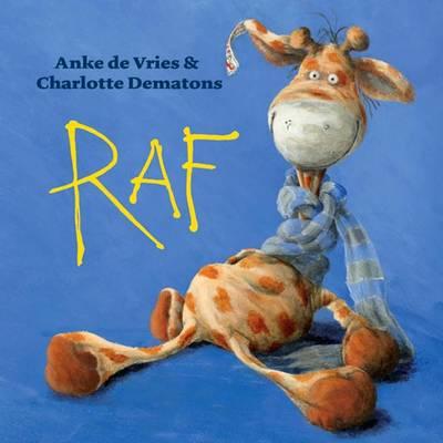 Raf by Anke De Vries