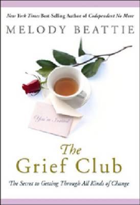 Grief Club by Melody Beattie