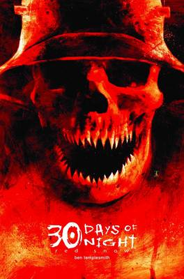 30 Days of Night: Red Snow by Ben Templesmith