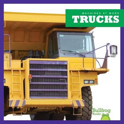 Trucks by Cari Meister