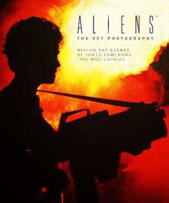 Aliens by Simon Ward