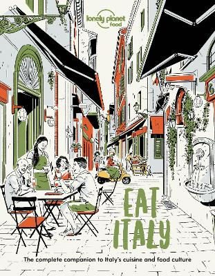 Eat Italy book
