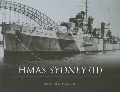 HMAS Sydney (II) by M. McCarthy