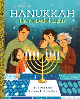 Hanukkah by Bonnie Bader