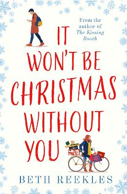 It Won't be Christmas Without You by Beth Reekles
