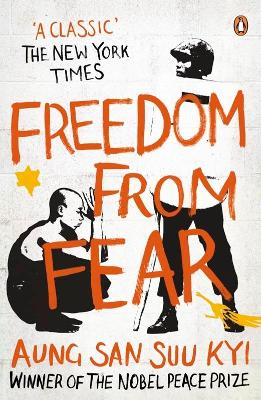 Freedom from Fear book