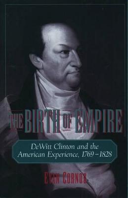 The Birth of Empire by Evan Cornog