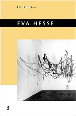 Eva Hesse by Mignon Nixon