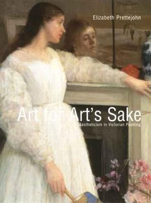 Art for Art's Sake book