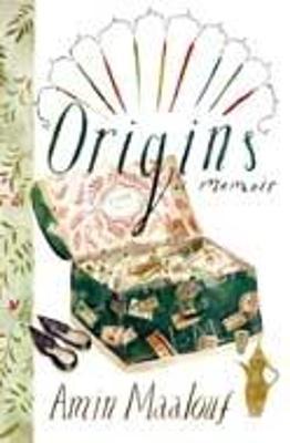 Origins by Amin Maalouf