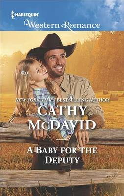 A Baby for the Deputy by Cathy McDavid