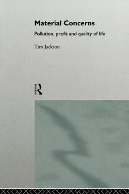 Material Concerns book