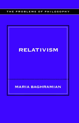 Relativism book
