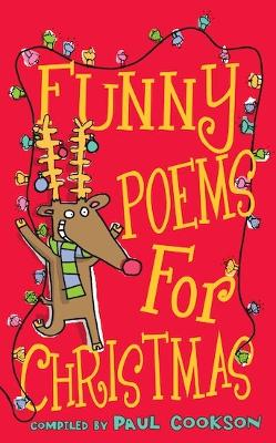 Funny Poems for Christmas by Paul Cookson