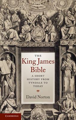The King James Bible by David Norton