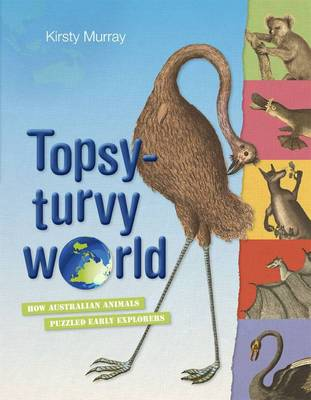 Topsy-Turvy World by Kirsty Murray