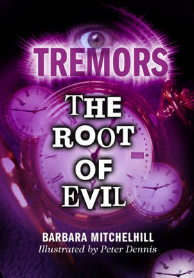 The Root of Evil by Barbara Mitchelhill