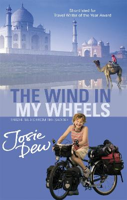 Wind In My Wheels book