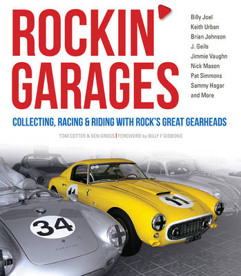 Rockin' Garages by Tom Cotter