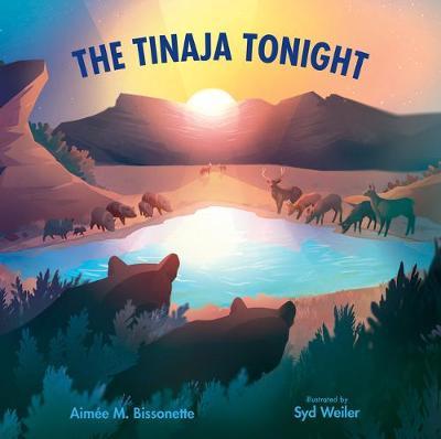 The Tinaja Tonight by Aimee M. Bissonette