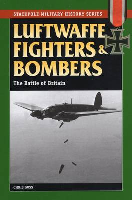Luftwaffe Fighters and Bombers book
