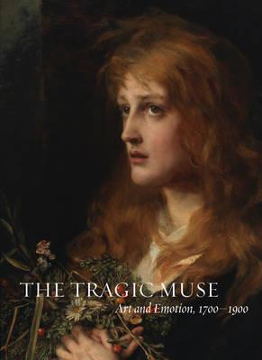 The Tragic Muse by Anne Leonard
