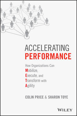 Accelerating Performance by Colin Price