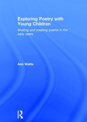 Exploring Poetry with Young Children book