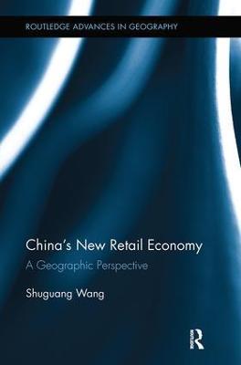 China's New Retail Economy book