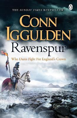 Ravenspur book