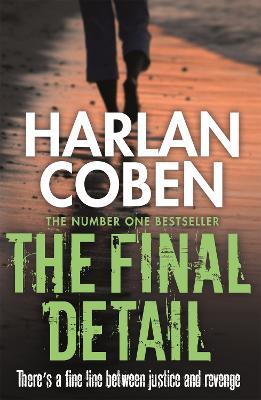 Final Detail by Harlan Coben