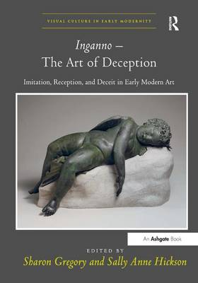 Inganno - The Art of Deception by Sharon Gregory