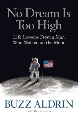 No Dream Is Too High book