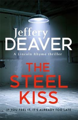 Steel Kiss book