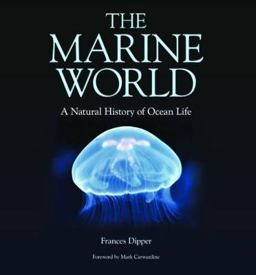 Marine World book