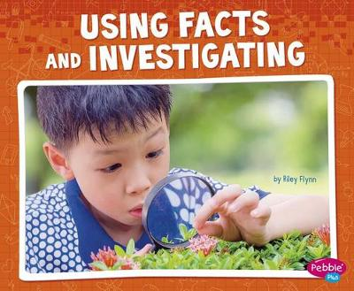 Using Facts and Investigating book