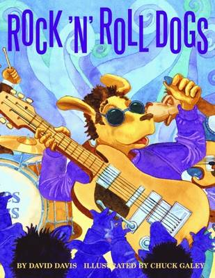 Rock 'n' Roll Dogs by Davis D