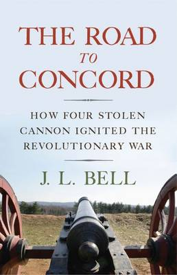 Road to Concord by John Bell