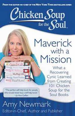 Chicken Soup for the Soul: Simply Happy by Amy Newmark