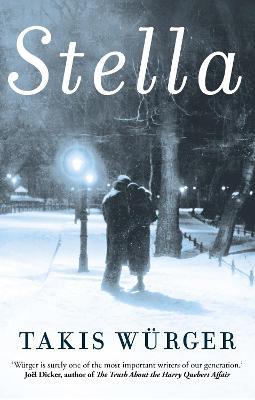 Stella book