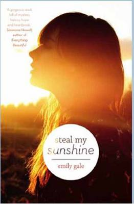 Steal My Sunshine by Emily Gale