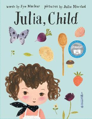 Julia, Child by Julie Morstad