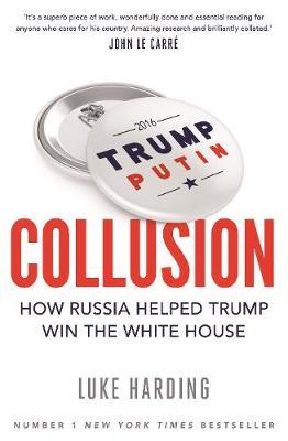 Collusion book