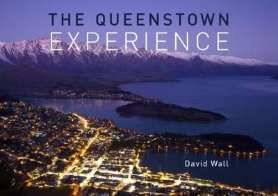 The Queenstown Experience book