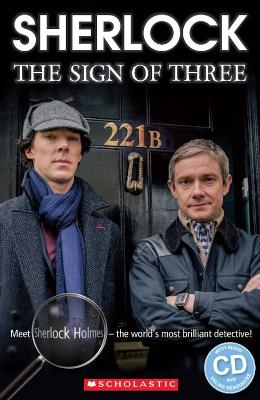 Sherlock: The Sign of Three by Fiona Beddall